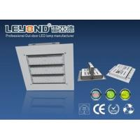 Wholesale White Outdoor Canopy Lights Lighting Gas Station Canopy Led Lights from china suppliers