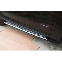 Wholesale BMW F15 X5 2014 Original Vehicle Running Boards OEM Car Accessories Side Steps from china suppliers