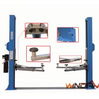 Buy cheap 4000kg Hydraulic Car Lift Suv Vehicle Lifting Equipment 2.2kw Motor from wholesalers