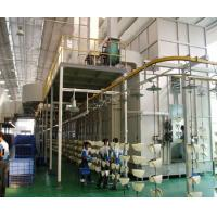 Wholesale High-Voltage Electrostatic Powder Painting Coating Line / Powder Spraying Line from china suppliers