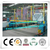 Wholesale Steel Plate H Beam Production Line CNC Flame Cutting Machine Gantry Model from china suppliers