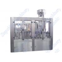 Wholesale Stainless Steel 304 Bottled Water Production Line 10000BPH / Water Filling Machinery from china suppliers