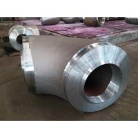 Buy cheap Stainless Steel Butt Weld Fittings Long Reduce, 90 deg  Elbow, 1/2