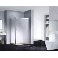 Wholesale Modern Design Framed Quadrant Shower Enclosure With Sliding Door, AB 2142 – 2 from china suppliers