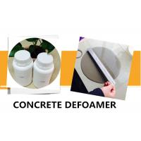 Wholesale Transparent Liquid Industrial Concrete Defoamer With SGS / BV Certificate from china suppliers