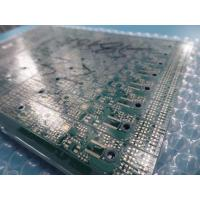 Wholesale 2.0mm Thick 4 Layer Volum Production PCB with Green Solder Mask Immersion Gold FR-4 ITEQ from china suppliers