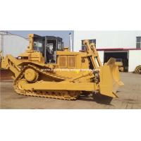 Quality HBXG SD6Glgp bulldozer of Caterpillar with 4m³ dozing capacity 1900rpm rated revolution for sale
