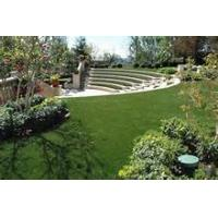 Wholesale Leisure Commercial Artificial Grass Lawn Synthetic Grass abrasion resistance from china suppliers