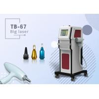 Wholesale Nd Yag Laser Multi Functional Tattoo Removal and Skin Rejuvenation Machine from china suppliers