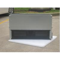 Wholesale Universal concealed type fan coil-4.5KW-2 pipes or 4 pipes from china suppliers