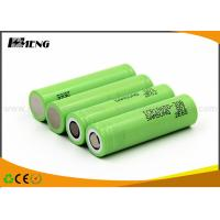 Wholesale Rechargeable 18650 Lithium Ion Batteries 18650 Type for Samsung ICR 18650 30B 3000mAh from china suppliers