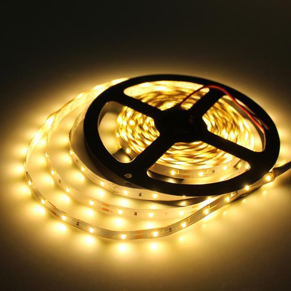 wfleds 3014 type smd led strip flexible light 60ledm 5m. Black Bedroom Furniture Sets. Home Design Ideas
