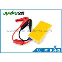Wholesale 8000Mah Power Pack Battery Jump Start / Colorful Vehicle Jump Starter from china suppliers