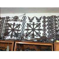 Wholesale Ornamental Cast Iron Panles from china suppliers