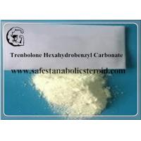 Wholesale Trenbolone Hexahydrobenzyl Carbonate 23454-33-3 Parabola Tren H For Bodybuilding from china suppliers