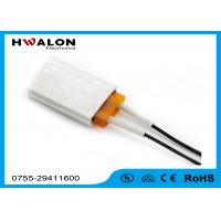 Wholesale 60 × 19.8 × 5.5Mm 230c 110v 200w Electric Cartridge Ptc Heater For Wax Melting Heater from china suppliers
