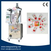 Wholesale Automatic ketchup packing machine from china suppliers