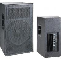 Wholesale 4 Ohm Floor Standing Wooden Box Speaker For Entertainment Venue from china suppliers