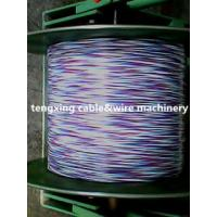 Wholesale power insulation cable wire extrusion production line from china suppliers