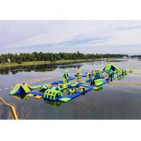 Wholesale Inflatable Water Park Toys, Inflatable Aquapark, Water Park Projects Inflatable from china suppliers