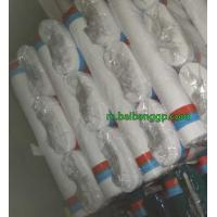 Wholesale Spun polyester twisted voile from china suppliers
