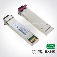 Wholesale 40G QSFP+ Transceiver LRL monomode 2KM with DDM , LC connector from china suppliers