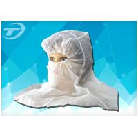 Wholesale Balaclava Hood Disposable Face Mask Dustproof And Breathable from china suppliers