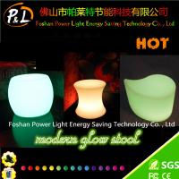 Wholesale Bar Furniture Glowing Illuminated LED Stools from china suppliers