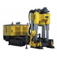 132Kw Drill Rig Machine , 500m raise depth R120 vertical raise boring machine