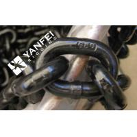 Wholesale EN818-2 Grade80 Painted Black Lifting Chain from china suppliers