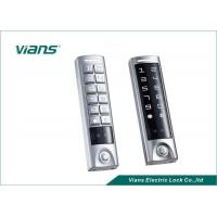 Quality IP68 EM Waterproof Single Door Metal Access Control With 2000 Cards for sale