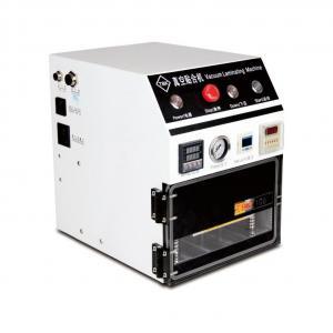 Buy cheap Vacuum laminating machine  big version from wholesalers