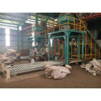 Wholesale Big Bag Filling Machine Jumbo Bag Packing Weighing Dosing Machine from china suppliers
