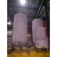 Wholesale 0.8- 2.0mm Thickness glass lined water storage tanks strong corrosion resistant from china suppliers