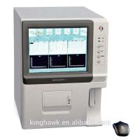 Quality Medical Laboratory Equipment Fully Automatic Hematology Analyzer With 10.4'' Large Color LCD for sale