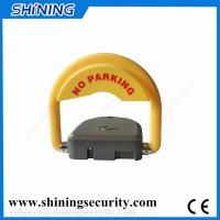 remote control parking lock for parking system .jpg