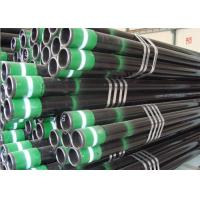 Wholesale Professional Round Oil Casing Pipe J55 K55 L80 N80 Material For Natural Gas from china suppliers