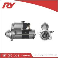 China Cummins Electric Motor Diesel Nippondenso Starter Motor 12v 3kw 11T 42800-5120 on sale