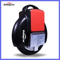 Quality 350W Lithium Battery Electric Scooter One wheel Self Balancing Unicycle for sale