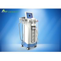 Wholesale Hifushape vacuum cavitation system high intensity focused ultrsound body slimming cavitation hifu from china suppliers