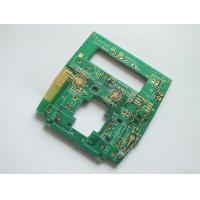 Wholesale Quick Turn Copper PCB Material FR4 Single Sided PCB Board from china suppliers