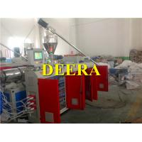 Wholesale Plastic Corrugated Roofing Sheet Production Line / Plastic Sheet Extrusion Machine from china suppliers