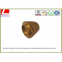 Wholesale CNC Milling Service Brass Machined Parts For Eye Tracking System from china suppliers