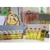Wholesale Light Yellow Boldenone Steroids / Boldenone Undecylenate CAS 3103-34-9 , ISO9001 Certificate from china suppliers