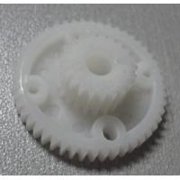 Wholesale High Precision Compound Delrin Plastic Gear Molding For Industrial Parts from china suppliers