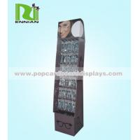 Wholesale Reading glasses POP Cardboard Displays , paper table top display stand ENPD110 from china suppliers