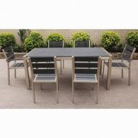 Wholesale Plywood Dining Set, Ideal for Outdoor Use from china suppliers