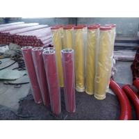 Wholesale Seamless  ST52 Steel Concrete Pump pipe 3m Length , Long Service Life from china suppliers