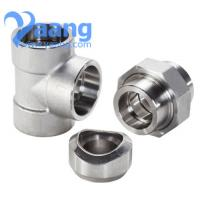 Wholesale stainless steel Socket Welding pipe Fittings from china suppliers