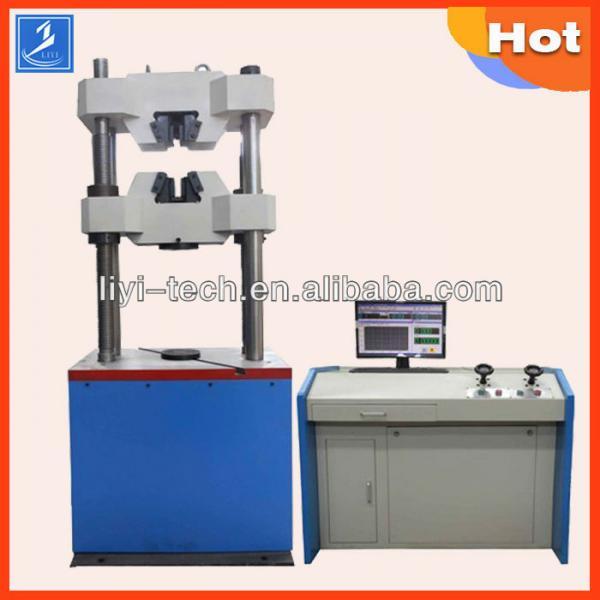 1000KN Concrete Bending Test Machine